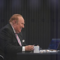 Working at GB News almost gave me a breakdown, claims Andrew Neil