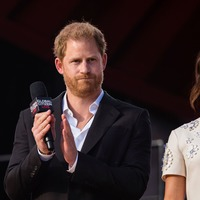 Harry and Meghan call for vaccine equity in New York speech