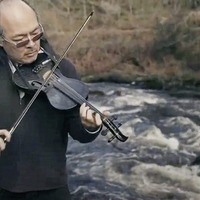 Love of the fiddle brought software giant to west Donegal