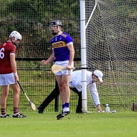 Rossa reach first final in 17 years in dramatic win over Cushendall