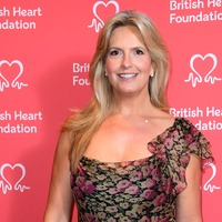 Penny Lancaster says menopause sent her anxiety 'through the roof'