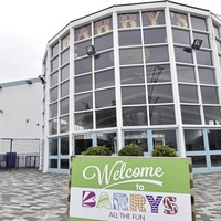 New owner of former Barry's Amusements looking for leisure or entertainment tenant for site