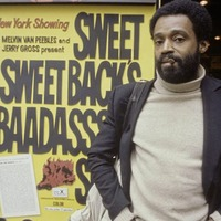 Cult Movies: Melvin Van Peebles ripped up the rule book with Sweet Sweetback's Bad Asssss Song