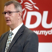 Donaldson 'desperation' to forge unionist pact ahead of May election