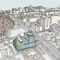 Translink plans 'healthiest workplace' at Lanyon Place car park