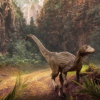 Rise of dinosaurs helped by volcanic eruptions, research suggests