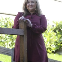 'I'm very, very lucky - organ donation gave me back my future'