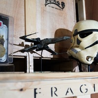 Star Wars, Back To The Future and Gladiator memorabilia head for auction