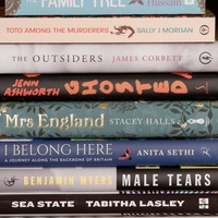 Longlist announced for book award which celebrates north of England