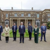 Emerging policy leaders selected for global leadership programme
