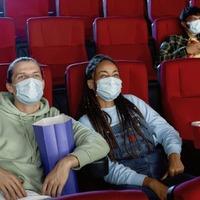 Belfast cinema owner suggests customers buy extra ticket to ensure social distancing