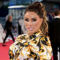 Katie Price's family concerned for star's mental health following car crash