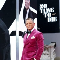 Daniel Craig: No Time To Die premiere is a chance to celebrate