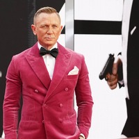 No Time To Die is 'spectacular' final outing for Daniel Craig's James Bond