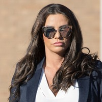 Katie Price's fiance will 'always be there' for TV star following car crash
