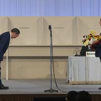 Kishida wins race to be Japan's next prime minister