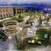 Belfast Harbour reveals plans for major urban garden investment