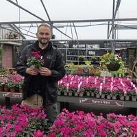 Anne Hailes: Growing interest in gardening
