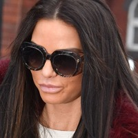 Katie Price warned she faces prison after drink-driving while banned