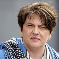 Arlene Foster set to leave Stormont as DUP marks 50th anniversary