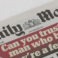 Lord Rothermere given extension to Daily Mail takeover plans