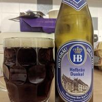 Craft beer: Hold your own Oktoberfest with Hacker-Pschorr's Oktoberfest Märzen and Hofbrau Dunkel