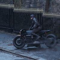 Jobs boost as Warner Bros reveal plan to film entire movie in Glasgow