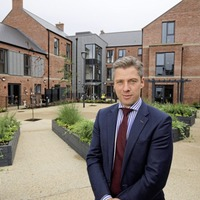 Choice Housing in £66m investment milestone in Belfast area