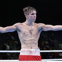 Michael Conlan wants medal he was denied after report confirms corruption at Rio Olympic Games