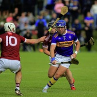 Brendan Crossan: City, country - it's all the same when you put the hard yards in