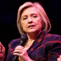 Hillary Clinton: I won't live to see true gender equality