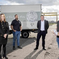 Ready meals start-up Go Pig or Go Home expands into new Belfast facility