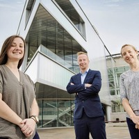 Cancer treatment start-up lifts top prize at Invent 2021 Awards