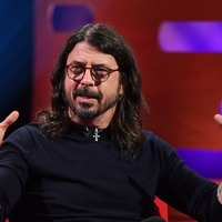 Dave Grohl recalls meeting that helped him move on after Kurt Cobain's death