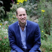 William warns of environmental 'crisis' facing planet in BBC documentary series