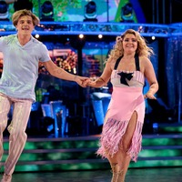 Tilly Ramsay moves father Gordon to tears during Strictly Come Dancing
