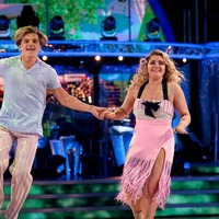 Strictly Come Dancing ratings continue to rise