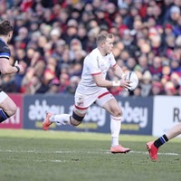 McFarland hails Ulster patience as they grind down Zebre's resistance