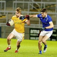 Clonduff see off Warrenpoint to claim place in Down Senior Championship quarter-finals