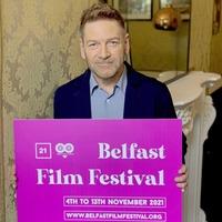 Irish premiere of Kenneth Branagh's 'Belfast' to headline Belfast Film Festival