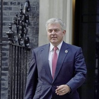 Brandon Lewis failed to comply with duties over lack of abortion services, judge rules