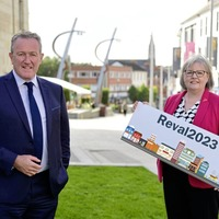 Businesses urged to respond to latest rates revaluation process