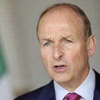 Taoiseach to meet north's political leaders during Belfast visit