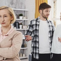Ask Fiona: My mother-in-law is still angry after godmother row