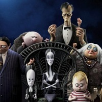 Addams Family 2: The cast seem to have enjoyed making it...