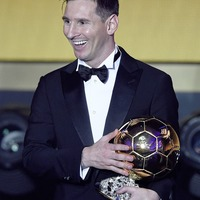 Who'll be crowned king after Ballon d'Or is passed on from Messi and Ronaldo?