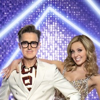 Strictly star Tom Fletcher confirms first dance back after positive Covid test
