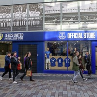 Leeds and Everton to open new official club stores in Belfast city centre