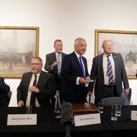 Newton Emerson: Doug Beattie now hostage to tiny faction of Brexiteers