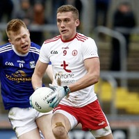 Tyrone All-Ireland hero Conn Kilpatrick has 'served the public good' by sharing gambling struggle